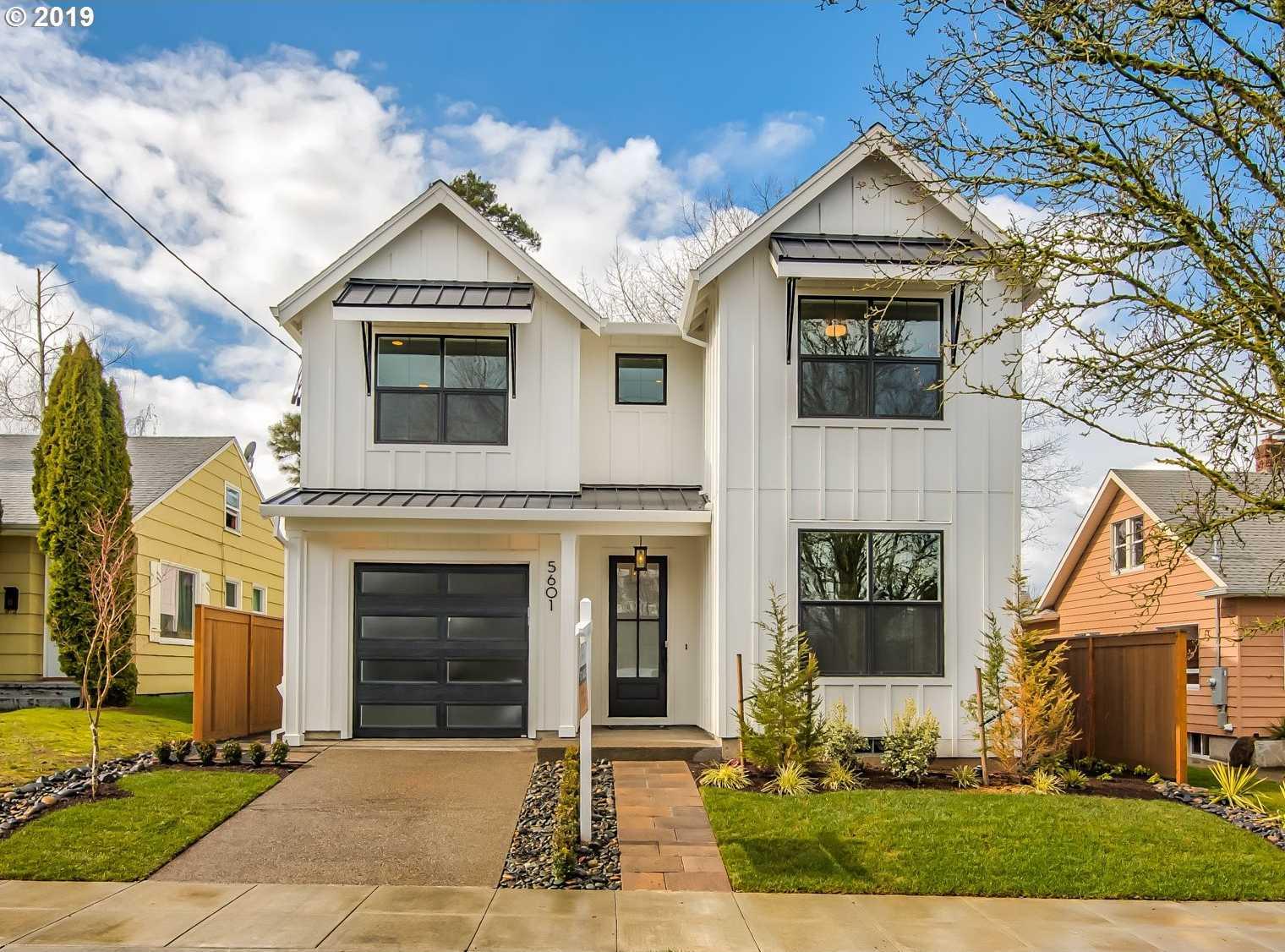 $839,900 - 4Br/3Ba -  for Sale in Concordia, Portland