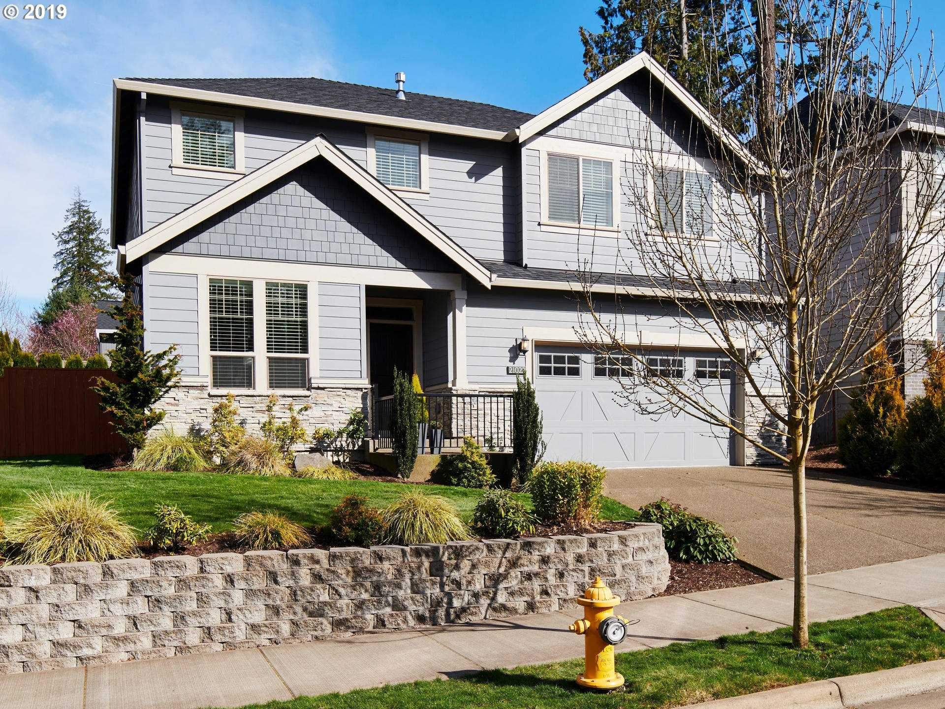 $549,000 - 4Br/3Ba -  for Sale in Sherwood
