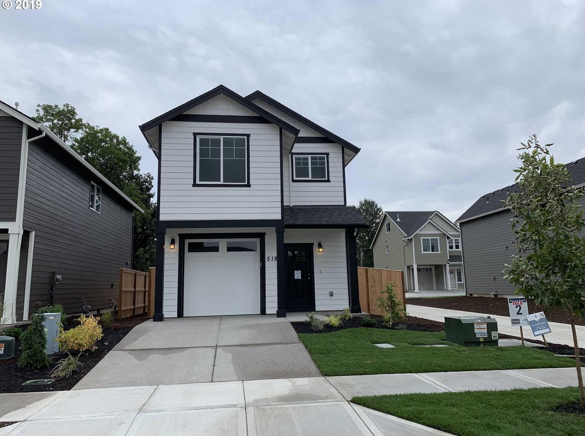 $334,900 - 3Br/3Ba -  for Sale in South Park, Newberg