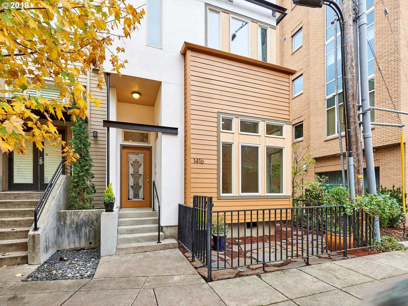 $545,899 - 2Br/3Ba -  for Sale in Portland