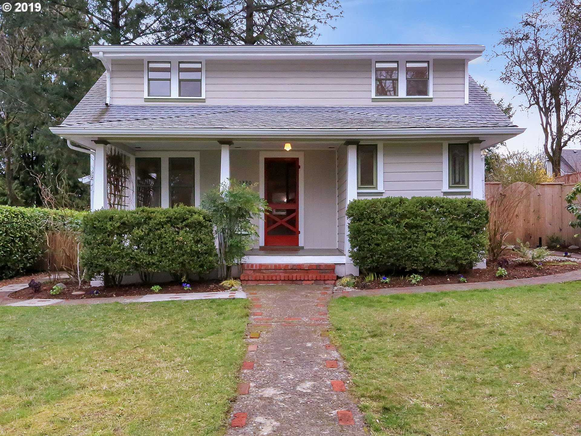 $495,000 - 3Br/1Ba -  for Sale in Portland