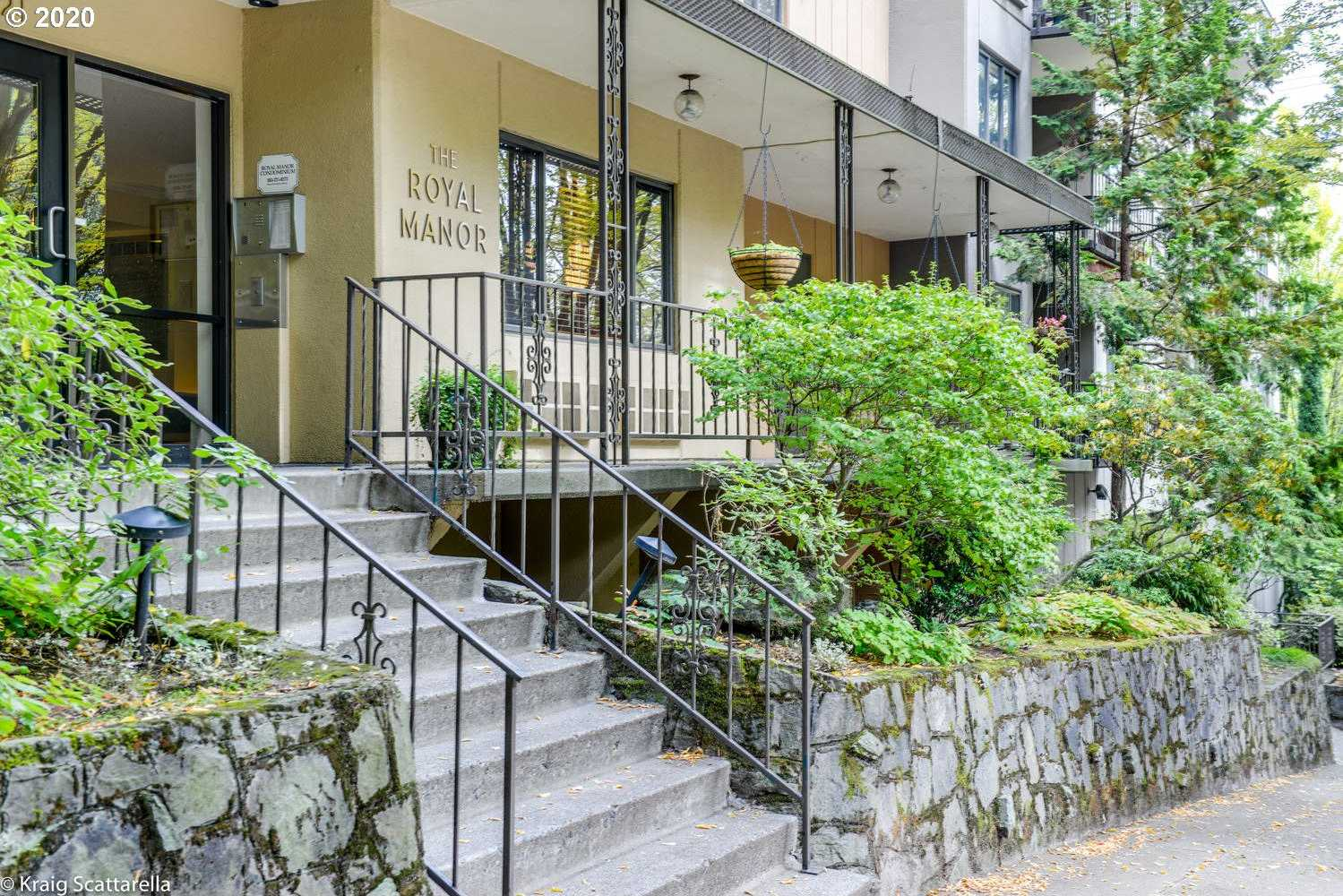 $247,500 - 1Br/1Ba -  for Sale in Goose Hollow, Portland
