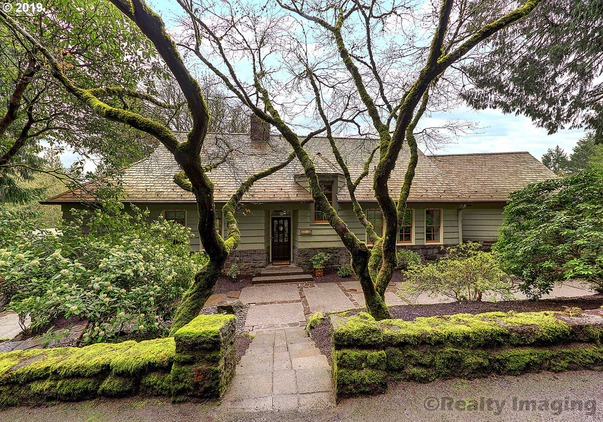 $1,250,000 - 4Br/6Ba -  for Sale in Portland