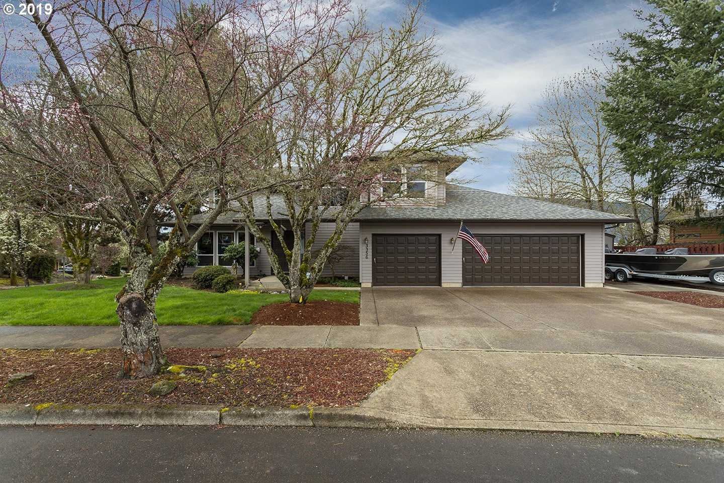 $519,000 - 3Br/3Ba -  for Sale in Forest Gale Heights, Forest Grove