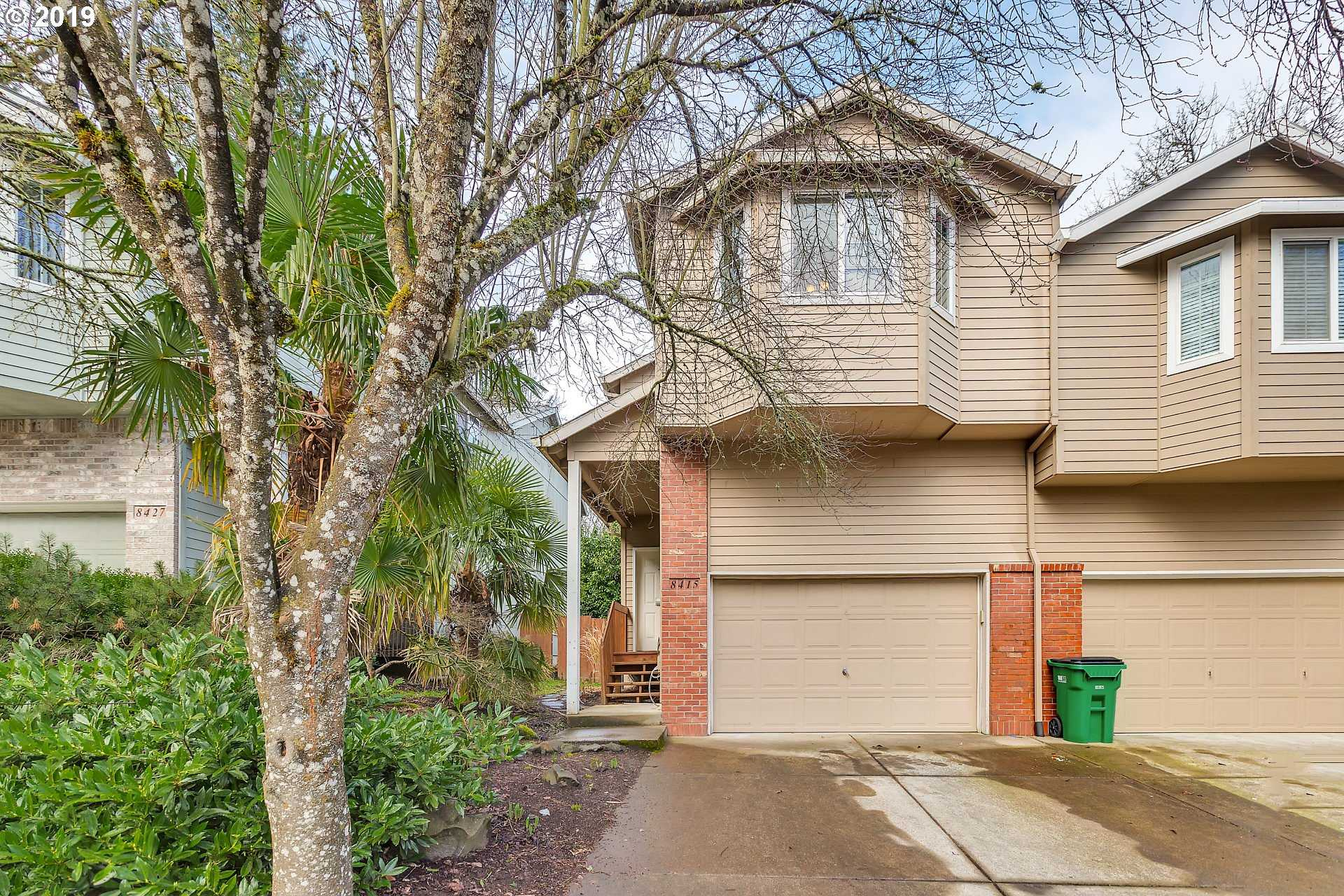 $309,000 - 3Br/3Ba -  for Sale in Portland