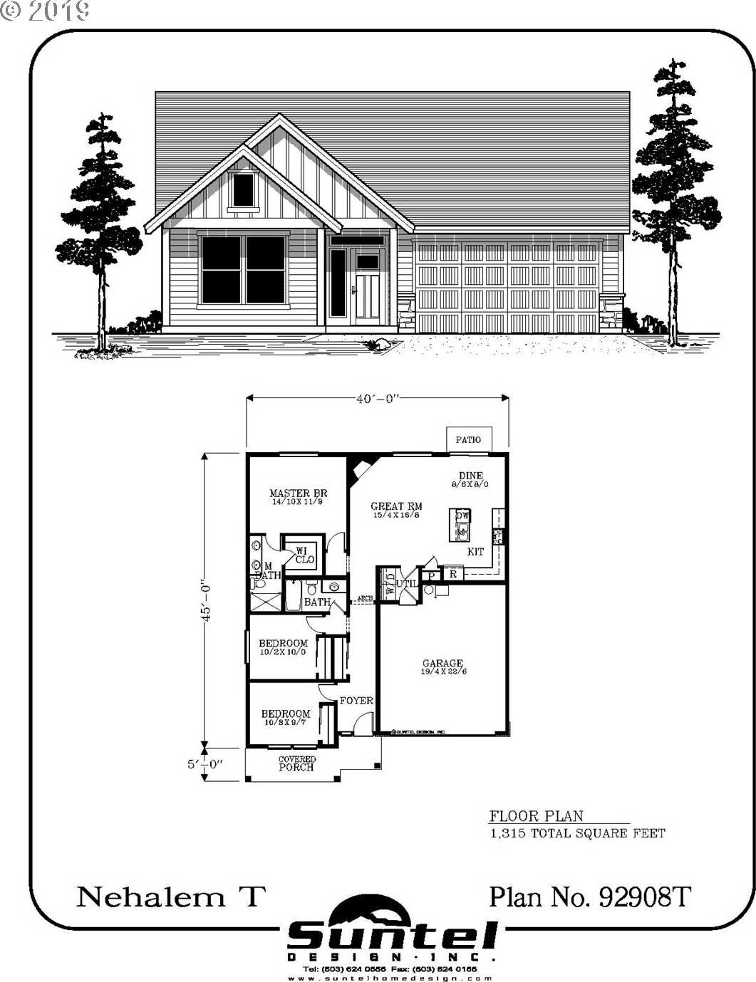 $349,900 - 3Br/2Ba -  for Sale in Amity