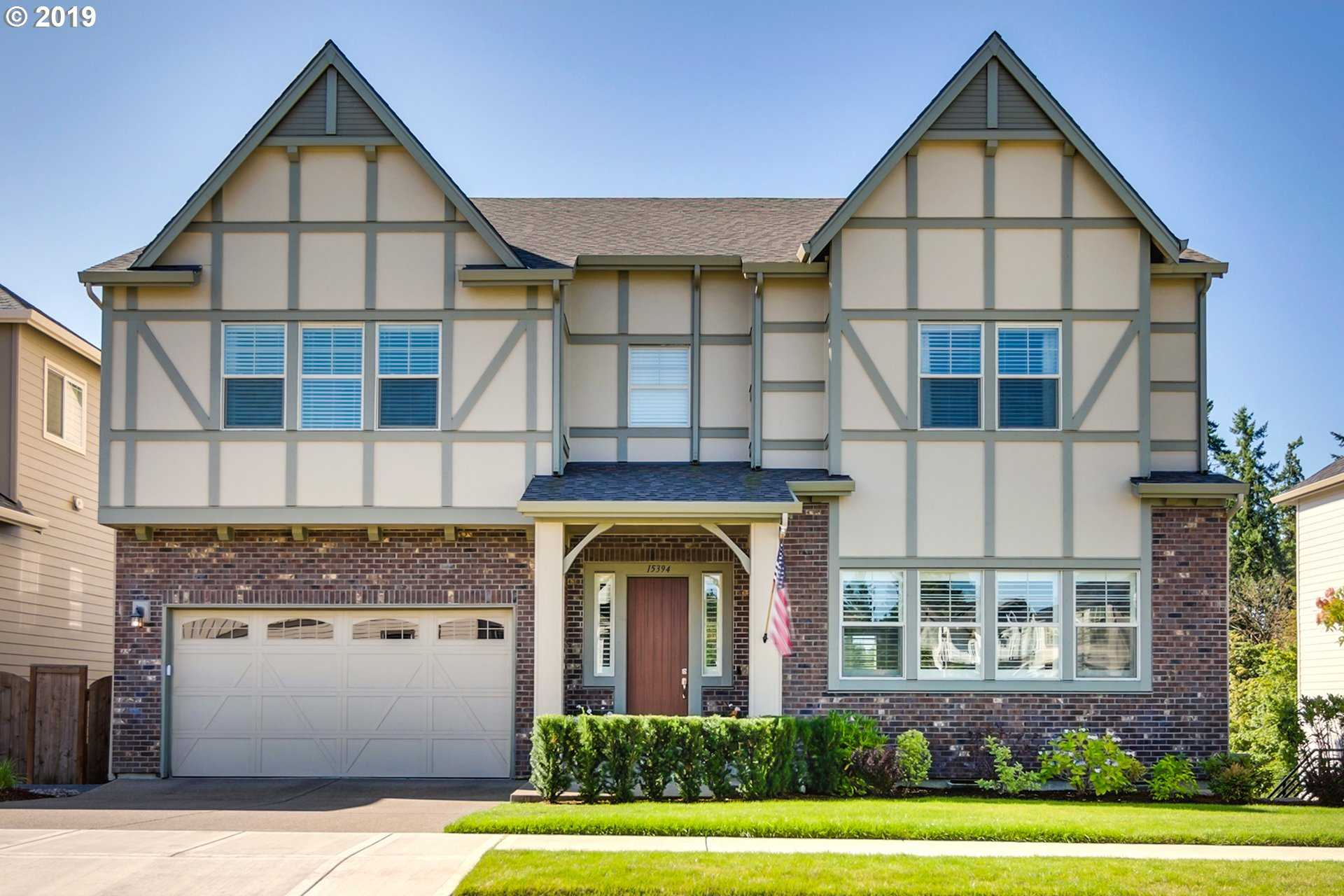 $849,900 - 4Br/4Ba -  for Sale in Bull Mountain, Tigard
