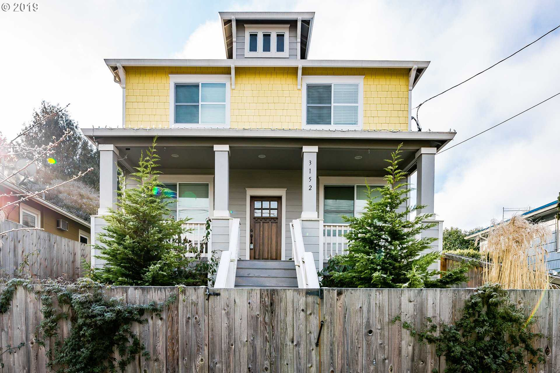 $499,900 - 3Br/3Ba -  for Sale in Portland