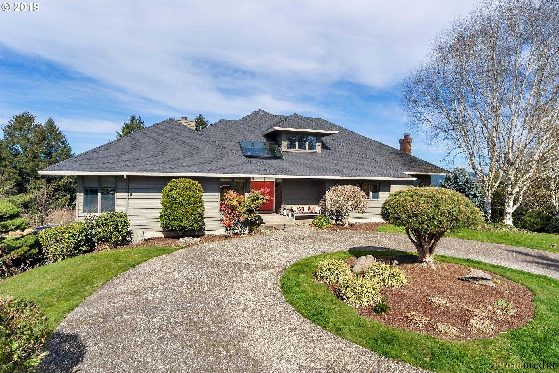 $1,395,000 - 4Br/4Ba -  for Sale in Trail Road Ranch, Tualatin