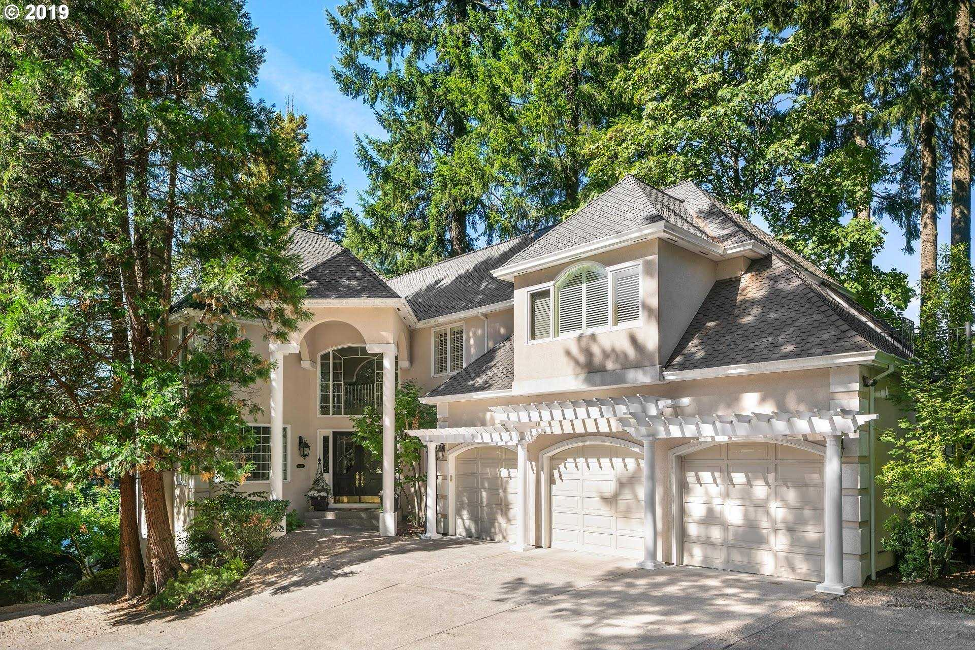 $2,895,000 - 5Br/5Ba -  for Sale in Lake Oswego