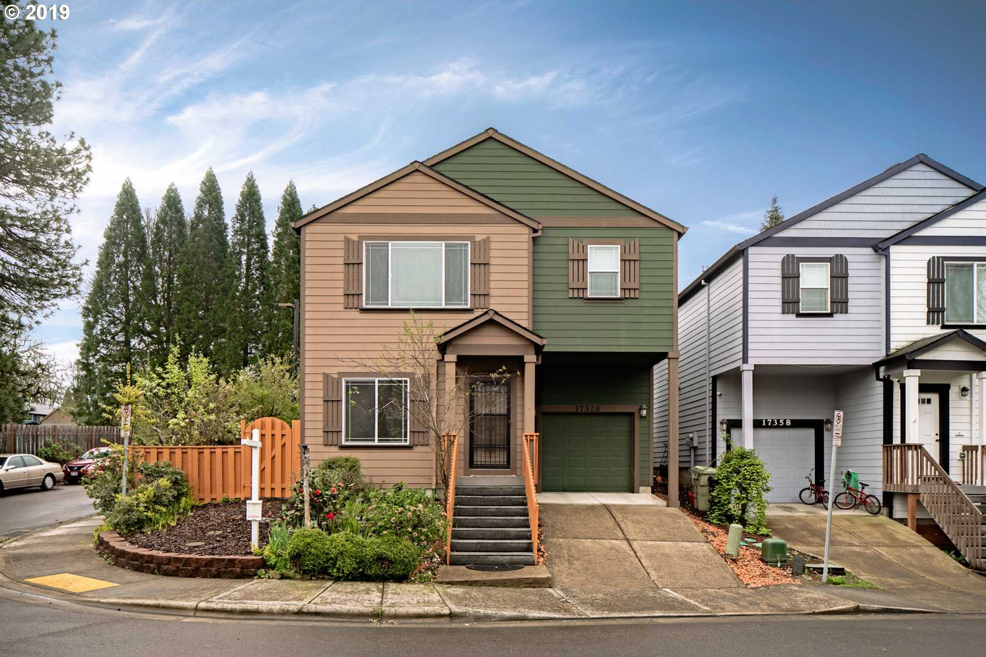 $344,900 - 3Br/3Ba -  for Sale in Beaverton