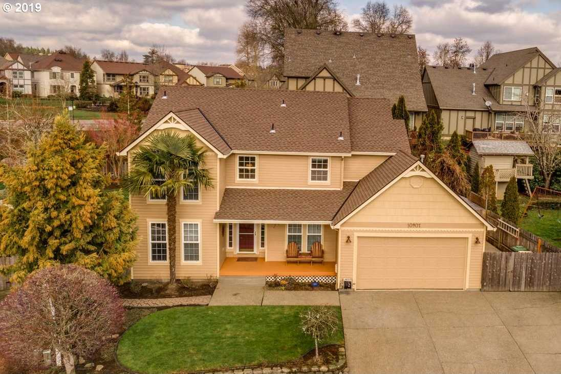 $500,000 - 4Br/3Ba -  for Sale in Park At Merryfield, Wilsonville