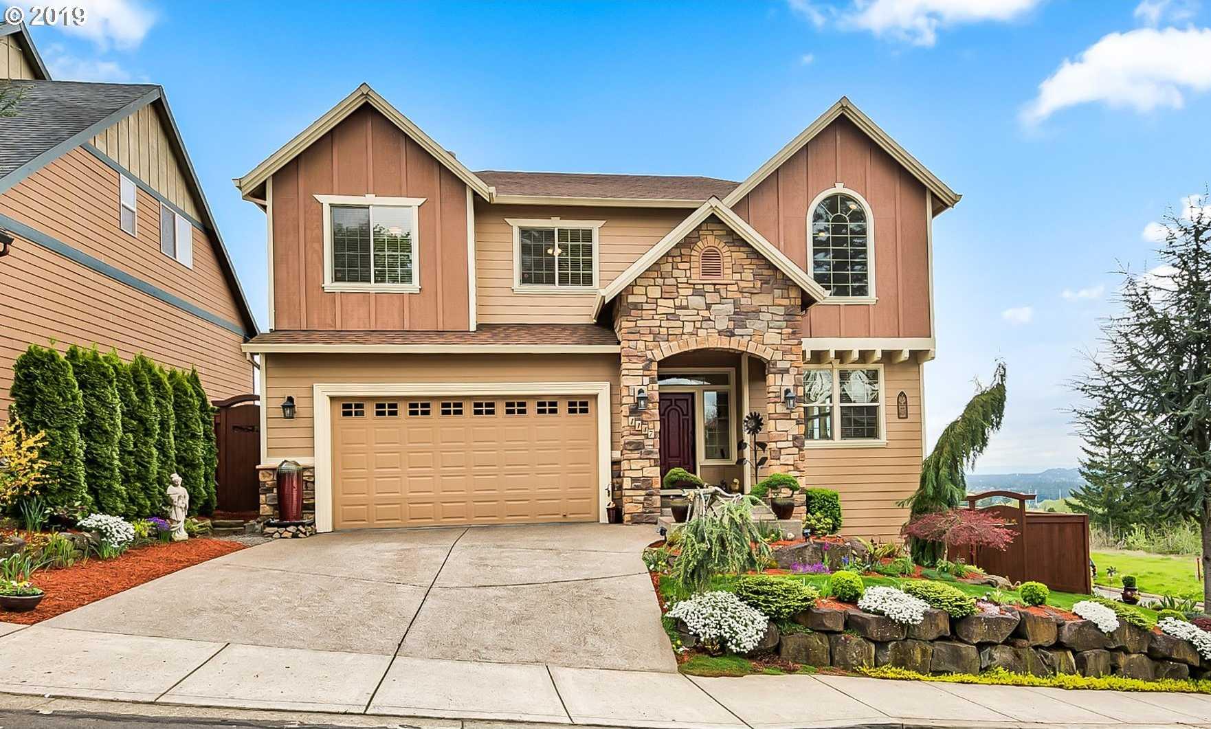 $478,900 - 4Br/3Ba -  for Sale in Gresham Butte, Gresham