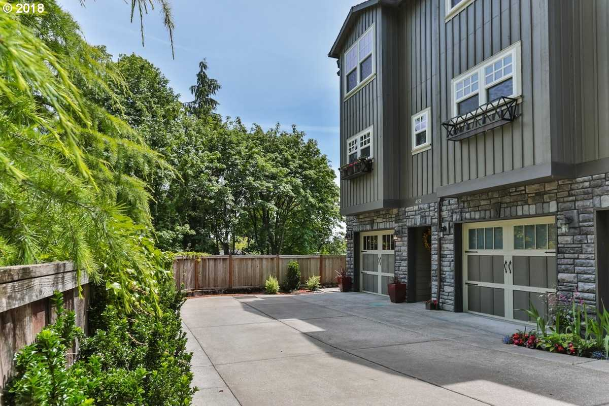 $499,900 - 2Br/3Ba -  for Sale in Lair Hill, Portland