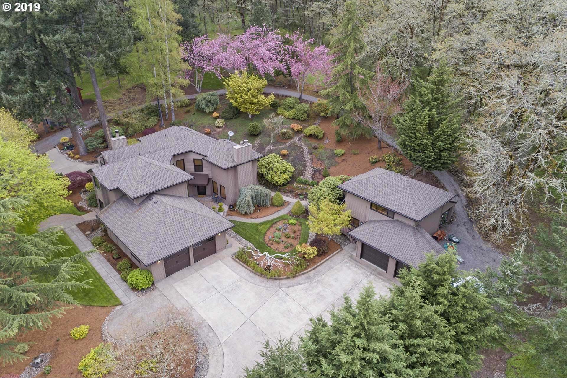 $1,185,000 - 4Br/3Ba -  for Sale in Stafford, West Linn