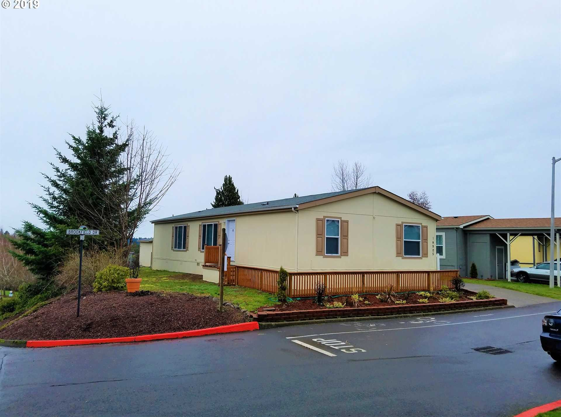$129,000 - 3Br/2Ba -  for Sale in Oregon City