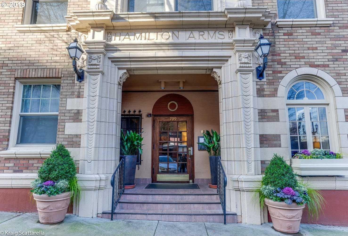 $181,000 - 1Br/1Ba -  for Sale in Goose Hollow / Providence Park, Portland