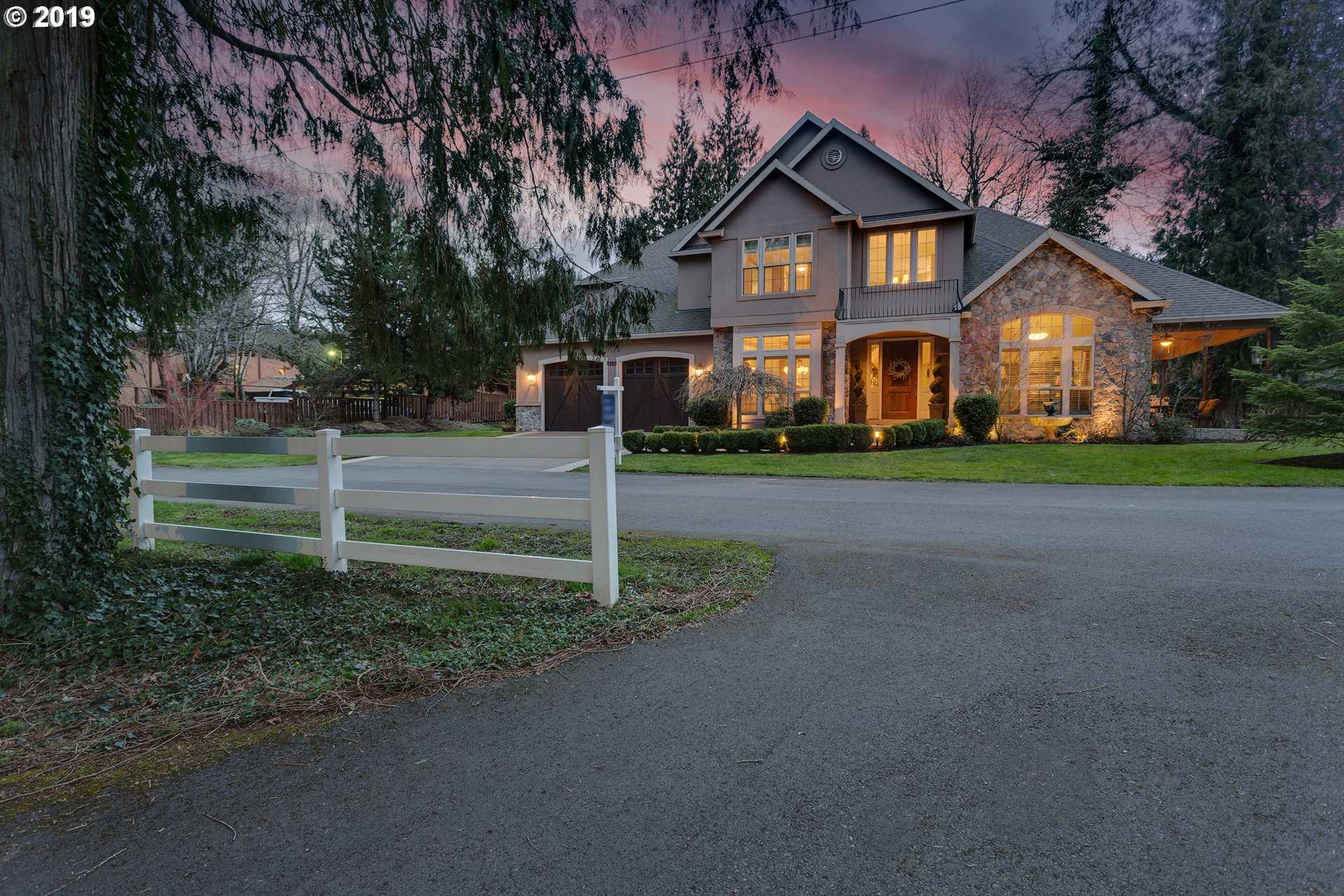 $1,299,000 - 4Br/4Ba -  for Sale in Stafford, Tualatin