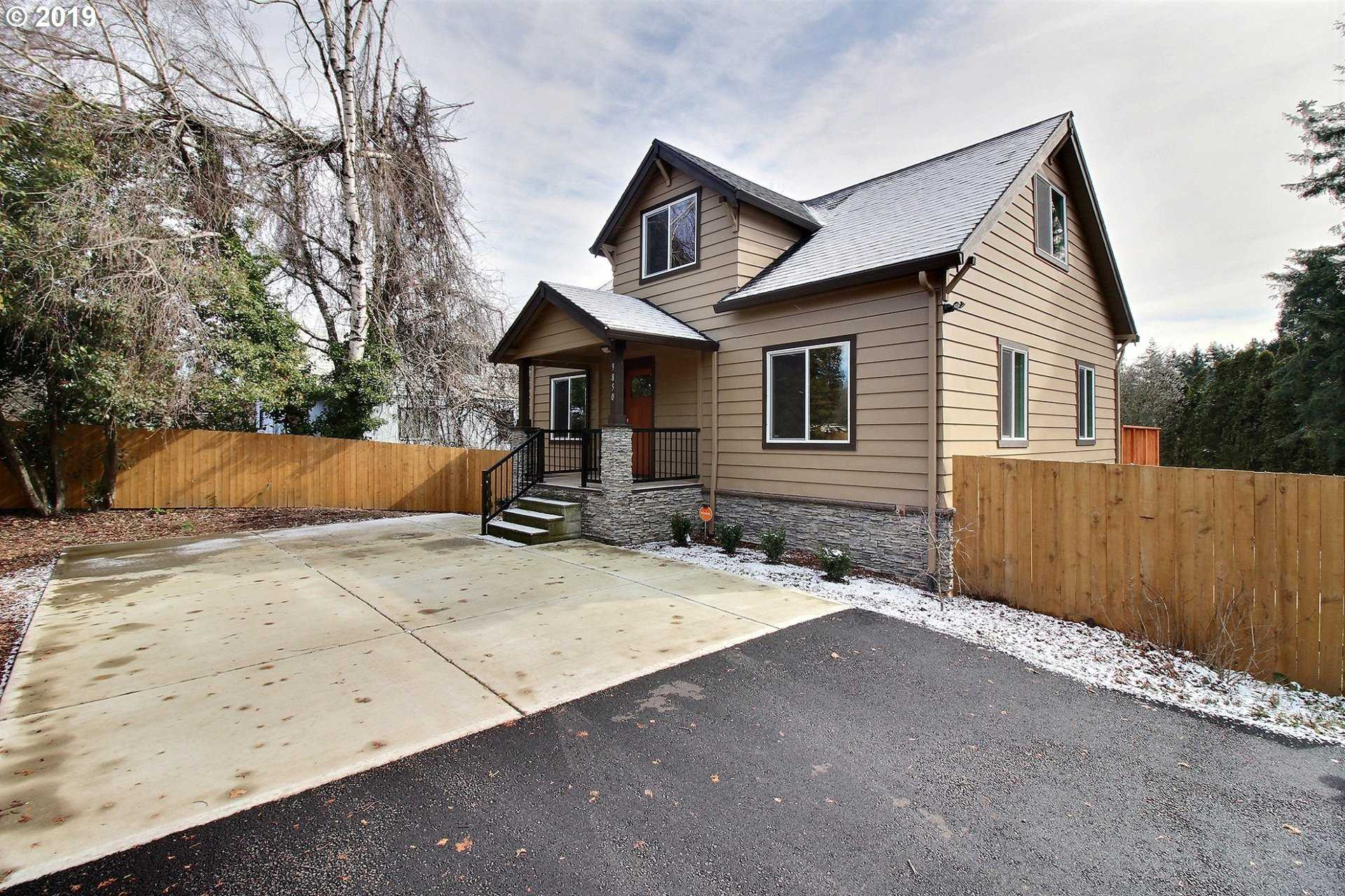 $519,000 - 5Br/3Ba -  for Sale in Portland