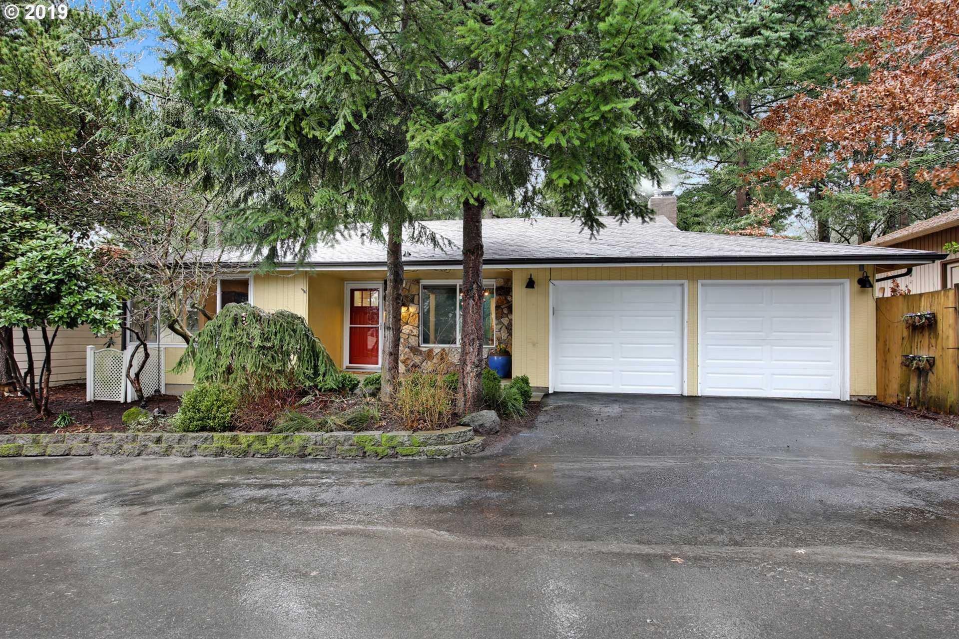 $419,900 - 3Br/2Ba -  for Sale in Hyland Hills, Beaverton