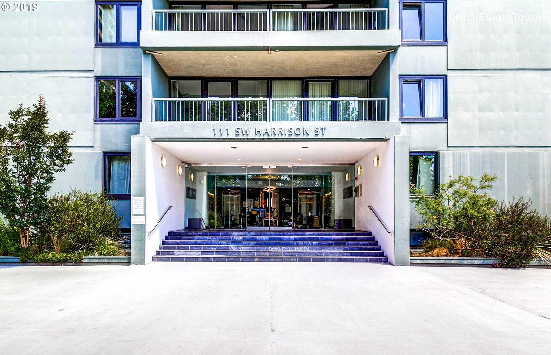 $300,000 - 1Br/1Ba -  for Sale in Harrison East Condo, Portland