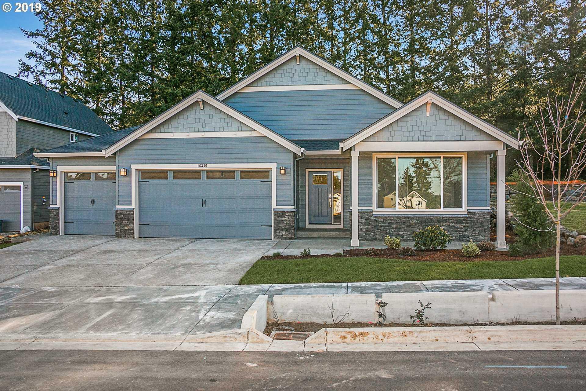 $489,950 - 3Br/2Ba -  for Sale in Abernethy Landing, Oregon City