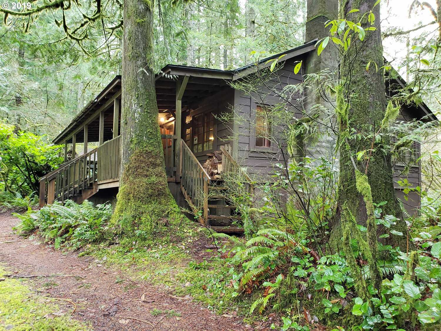 $119,000 - 2Br/1Ba -  for Sale in Forest Service Leased Land, Rhododendron