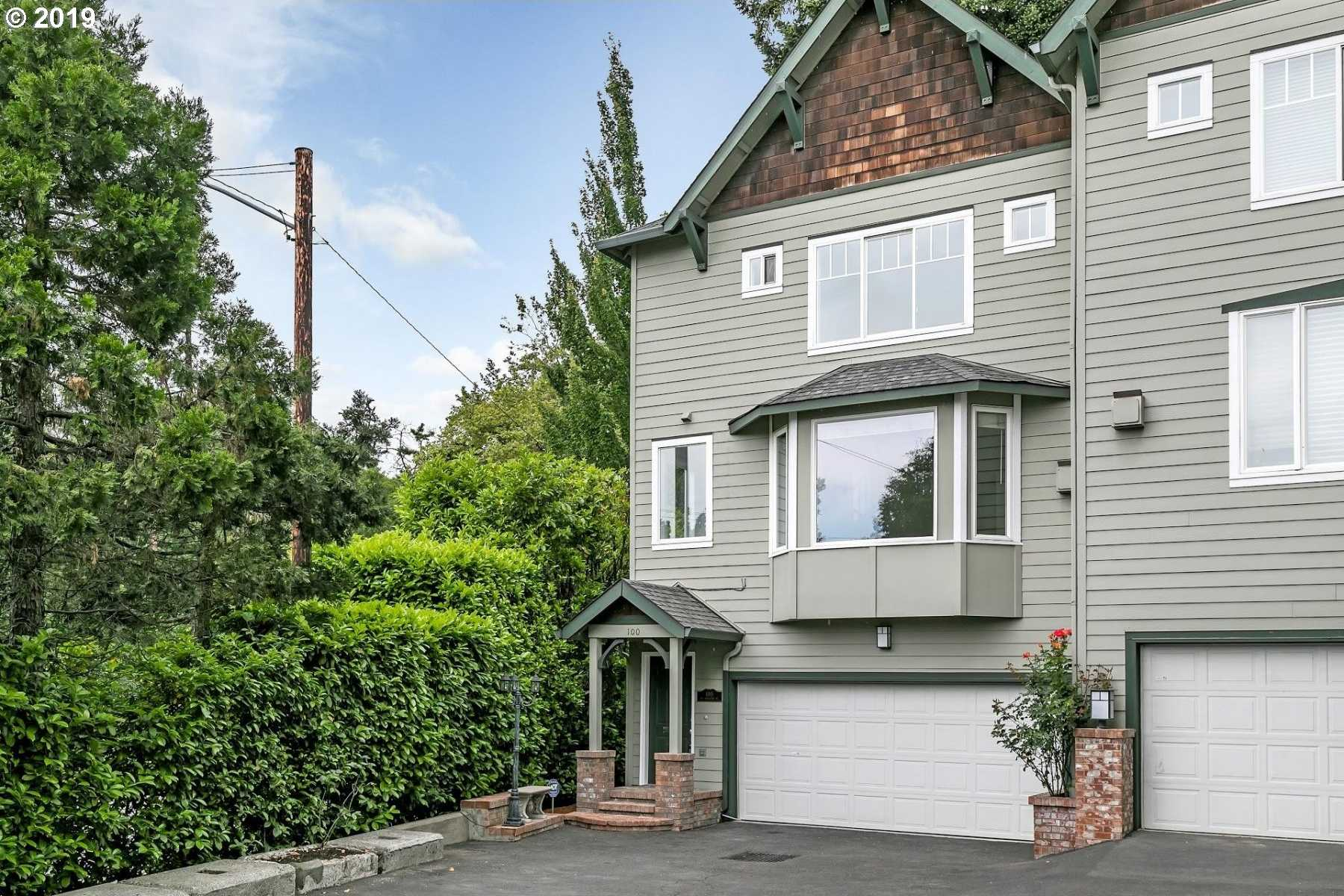 $589,000 - 3Br/3Ba -  for Sale in Portland
