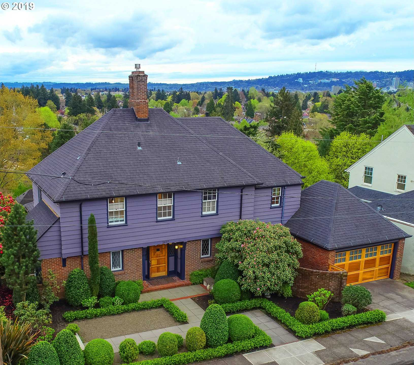 $1,495,000 - 5Br/4Ba -  for Sale in Alameda / Beaumont, Portland