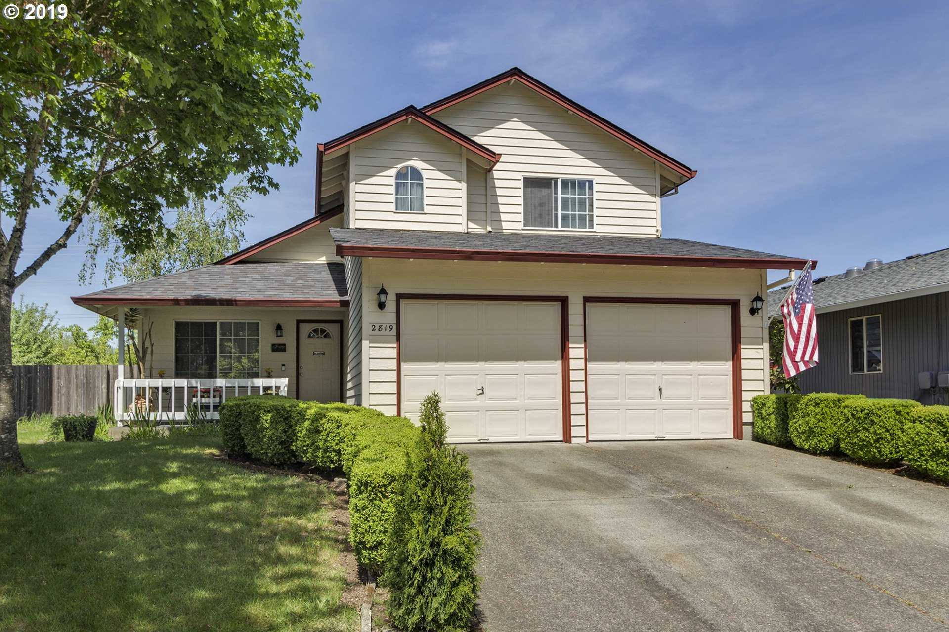 $350,000 - 3Br/3Ba -  for Sale in Forest Grove