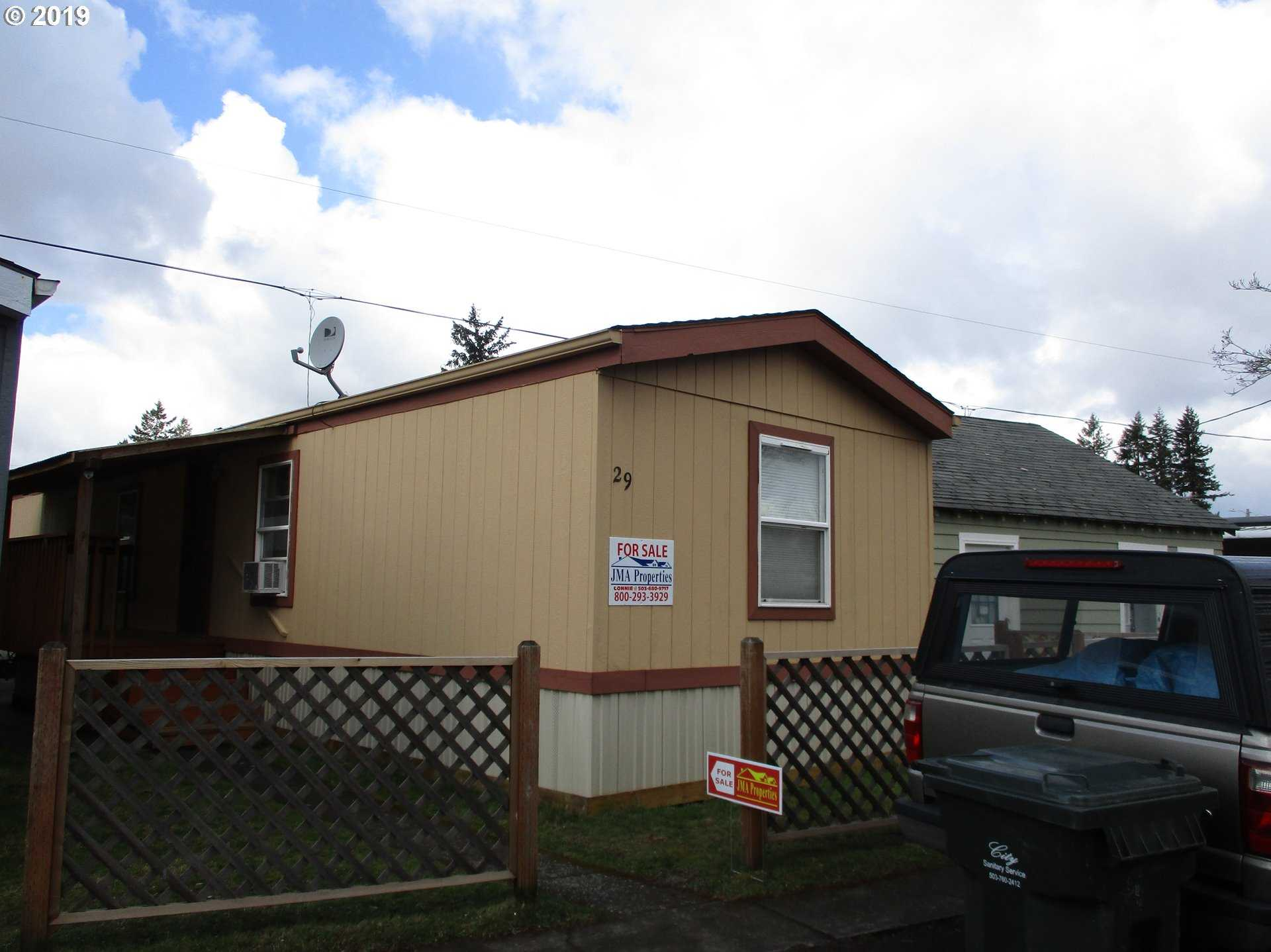 $48,000 - 2Br/1Ba -  for Sale in Portland