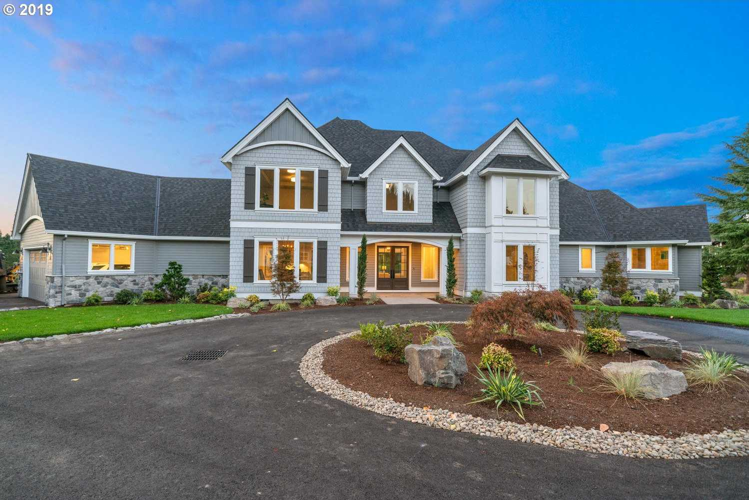 $1,800,000 - 4Br/4Ba -  for Sale in Willamette - Close In Country, West Linn
