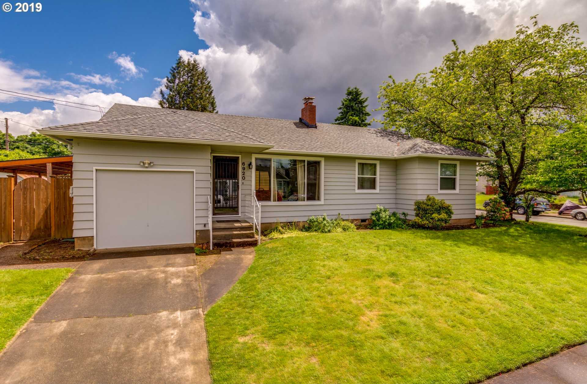 $395,000 - 3Br/1Ba -  for Sale in Portland