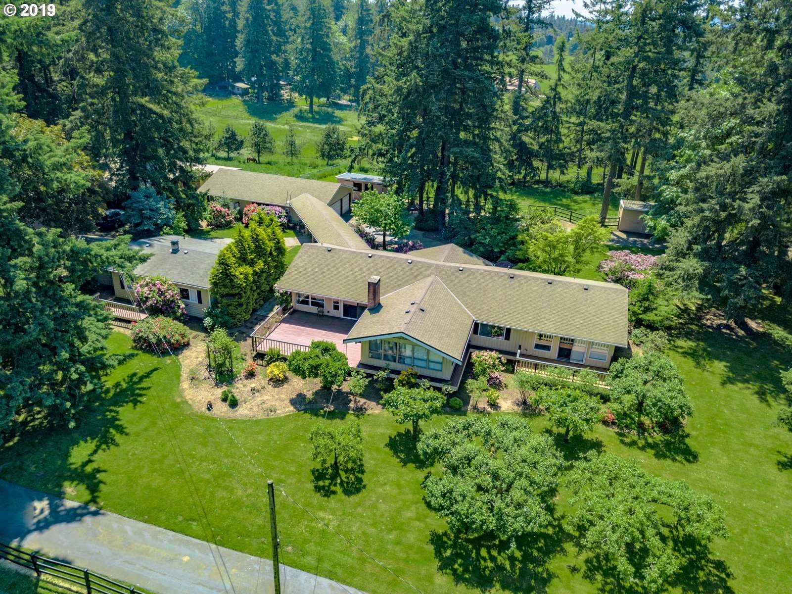 $1,475,000 - 3Br/4Ba -  for Sale in West Linn