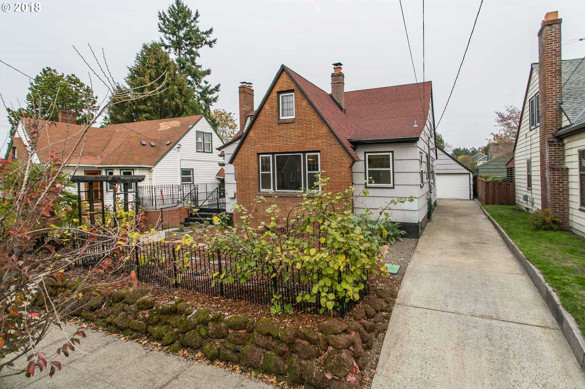 $529,900 - 4Br/2Ba -  for Sale in Portland