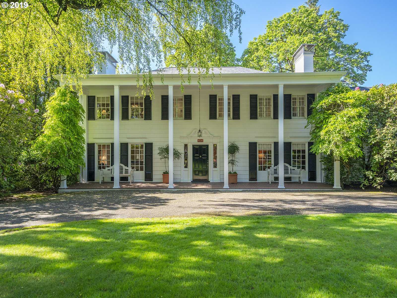 $2,690,000 - 5Br/5Ba -  for Sale in Portland