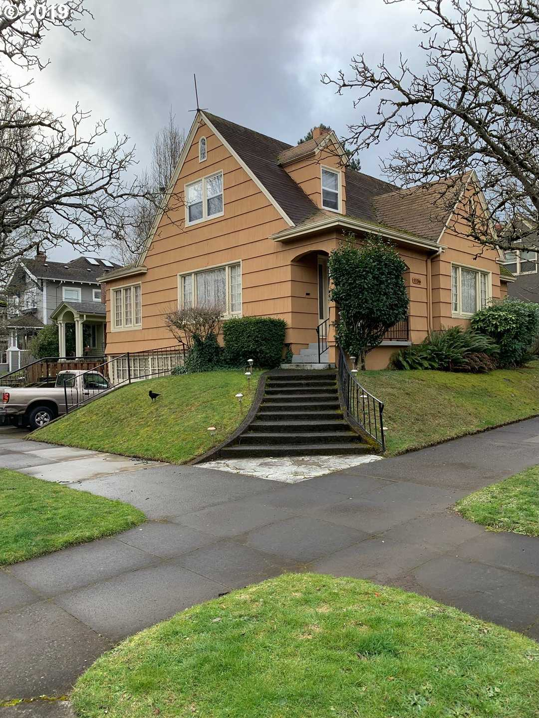 $684,500 - 3Br/3Ba -  for Sale in Portland