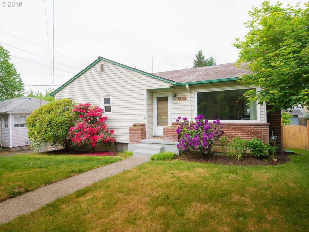 $349,999 - 3Br/1Ba -  for Sale in Madison South, Portland