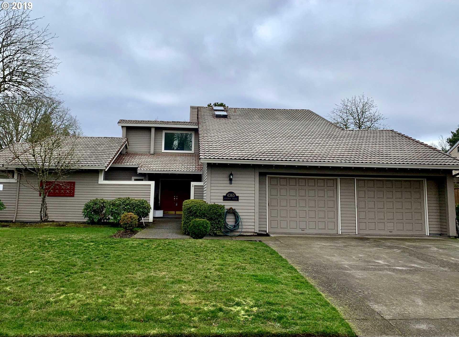 $549,950 - 4Br/3Ba -  for Sale in Rock Creek, Portland