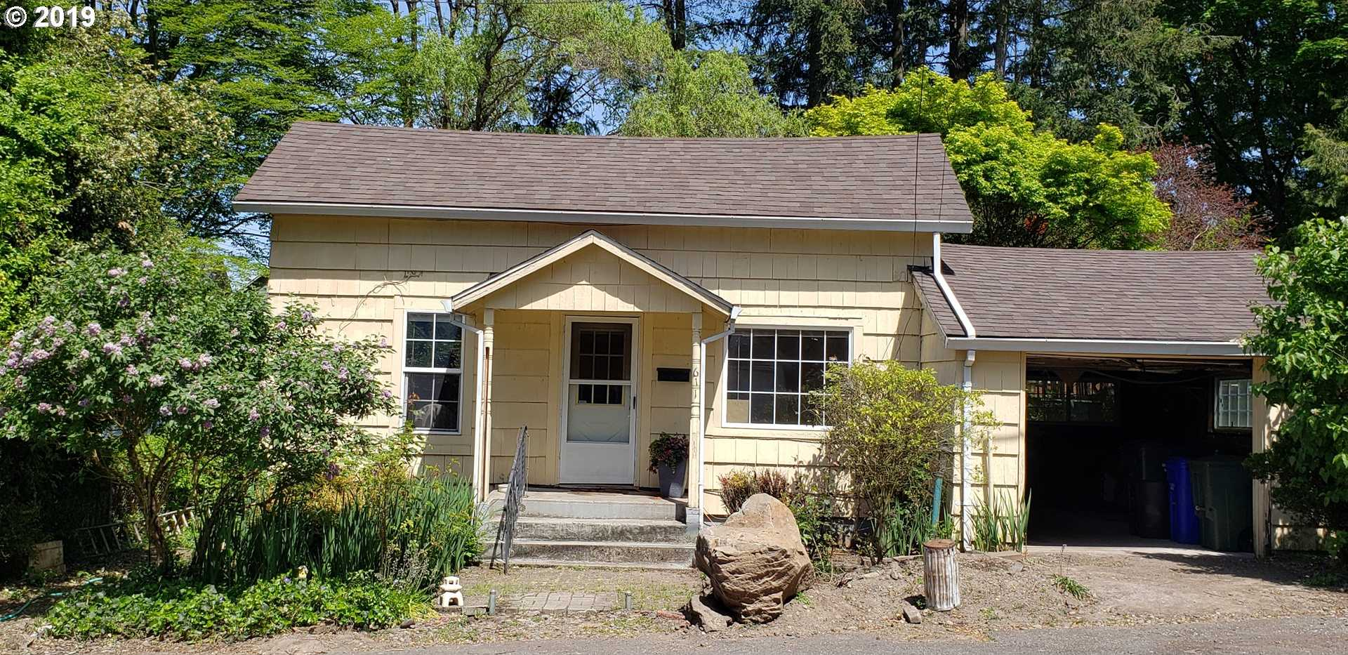 $239,000 - 3Br/1Ba -  for Sale in Oregon City