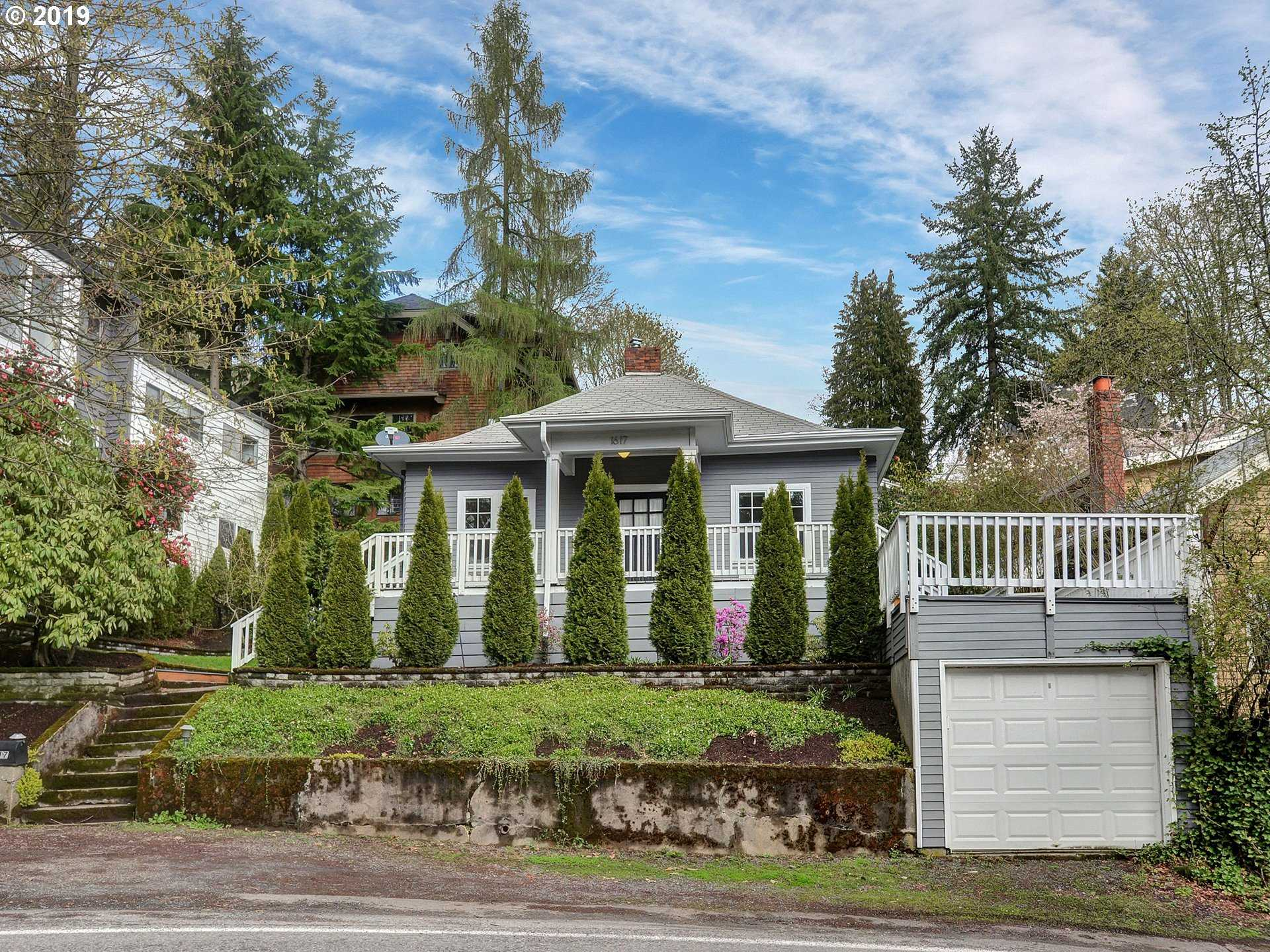 $459,900 - 2Br/2Ba -  for Sale in Portland Heights, Portland