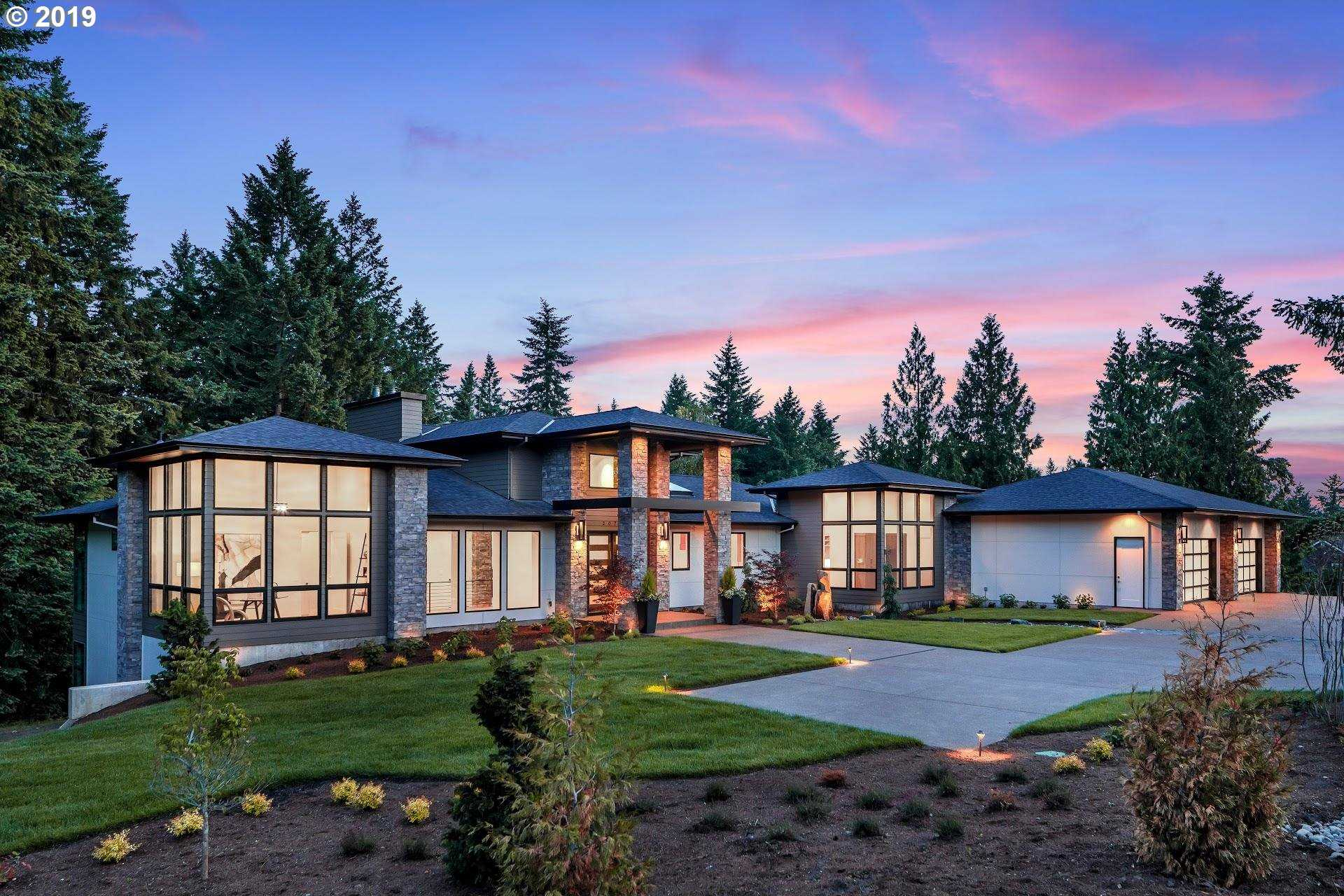 $2,950,000 - 5Br/6Ba -  for Sale in West Linn