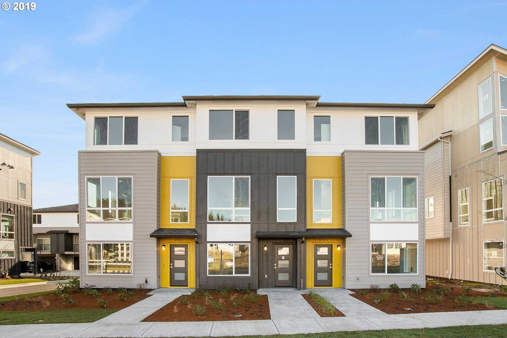 $369,950 - 2Br/3Ba - for Sale in Mountainside Heights - Whh, Beaverton