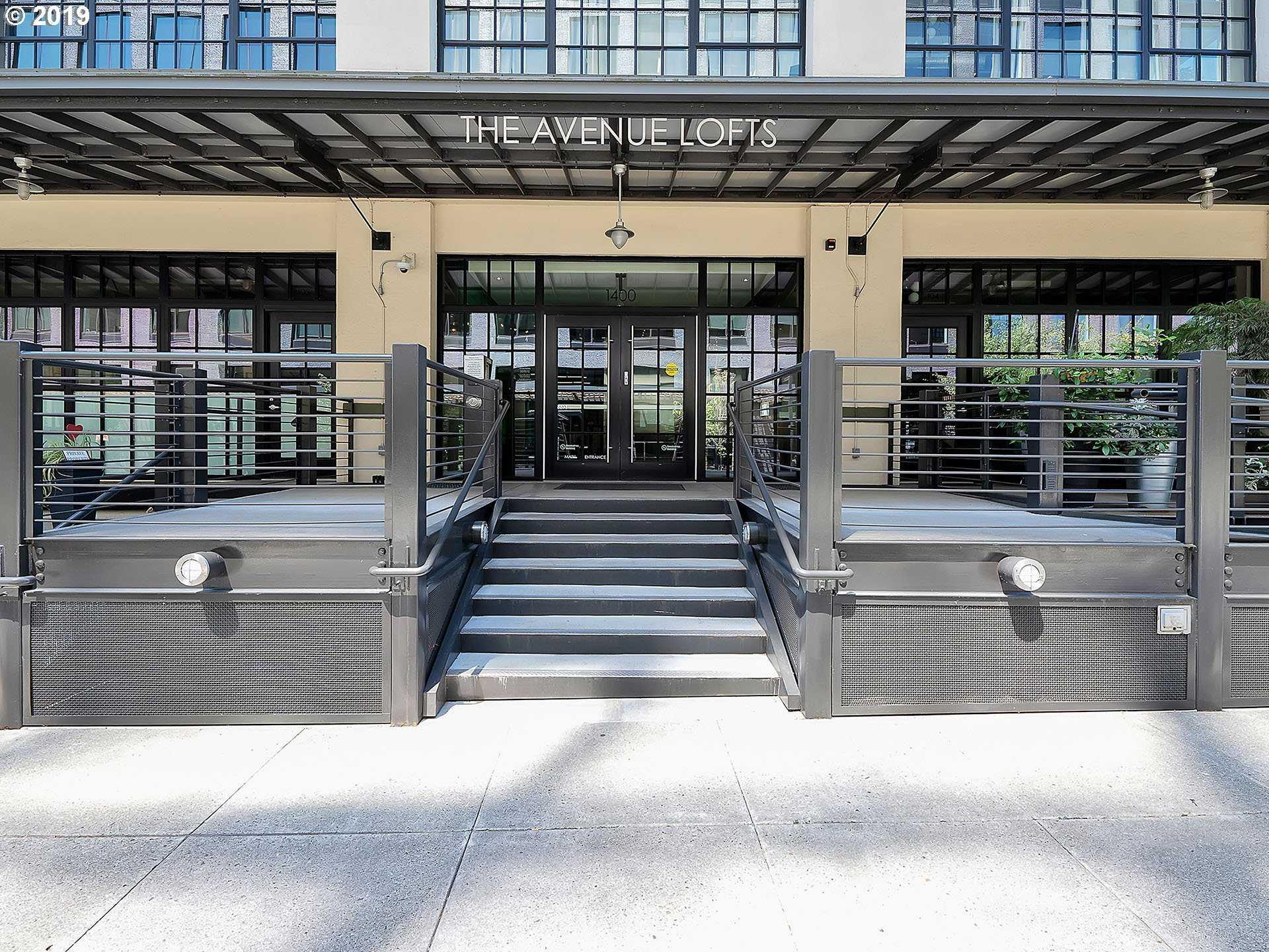 $350,000 - 1Br/1Ba -  for Sale in Avenue Lofts/ Pearl District, Portland