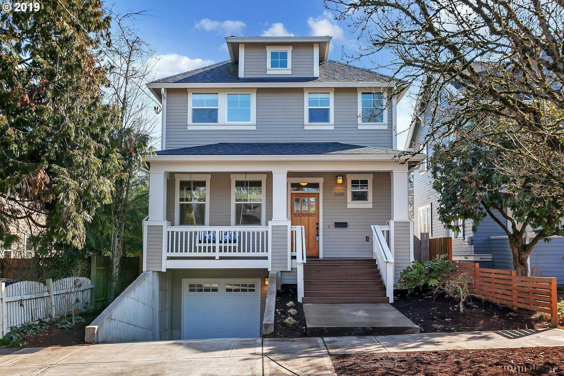 $775,000 - 4Br/3Ba -  for Sale in Concordia, Portland