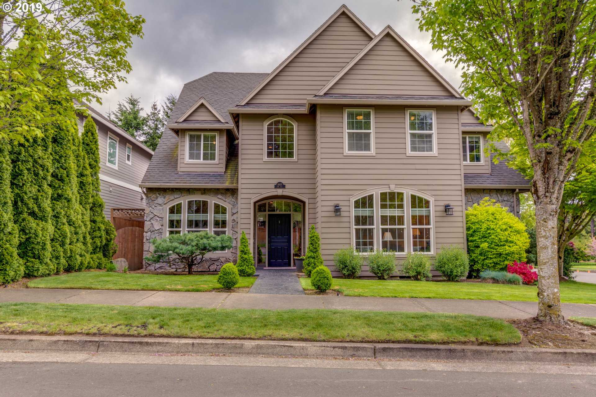 $849,900 - 4Br/3Ba -  for Sale in Victoria Woods, Tualatin