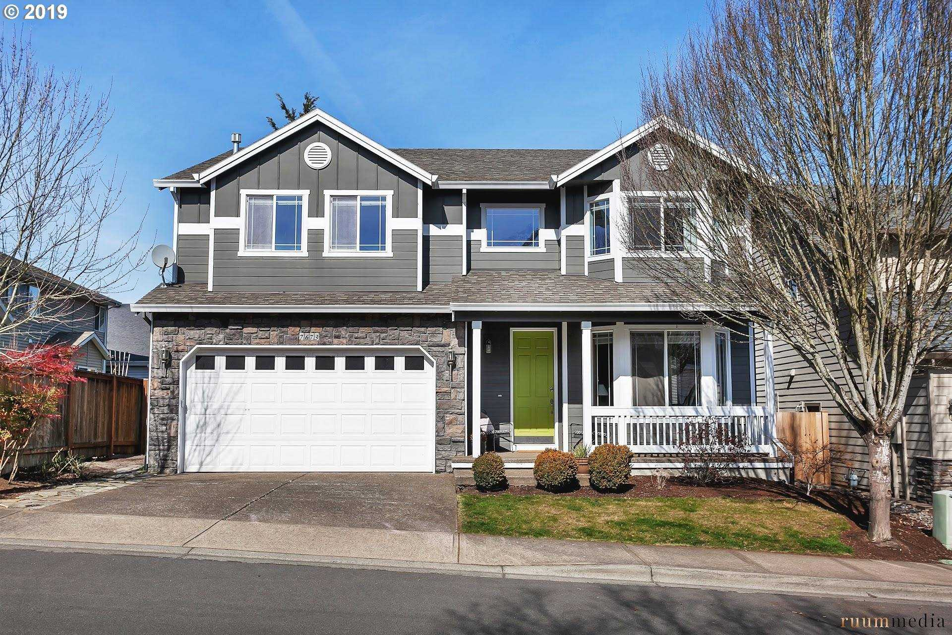 $514,900 - 5Br/3Ba -  for Sale in Canyon Creek Estates, Wilsonville