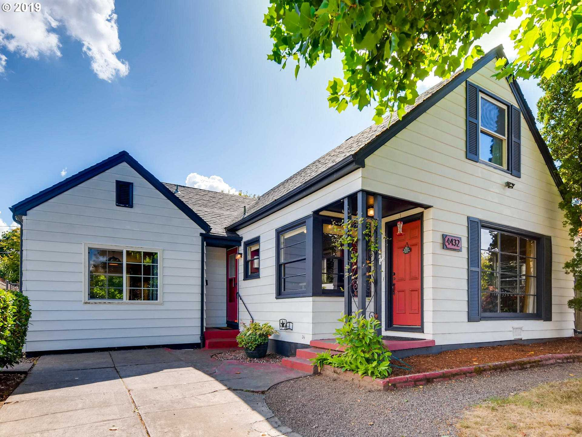 $479,000 - 3Br/2Ba -  for Sale in Portland
