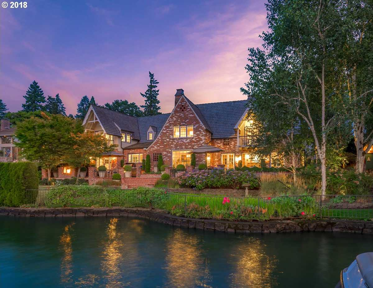 $3,899,000 - 4Br/4Ba -  for Sale in Lakewood, Lake Oswego