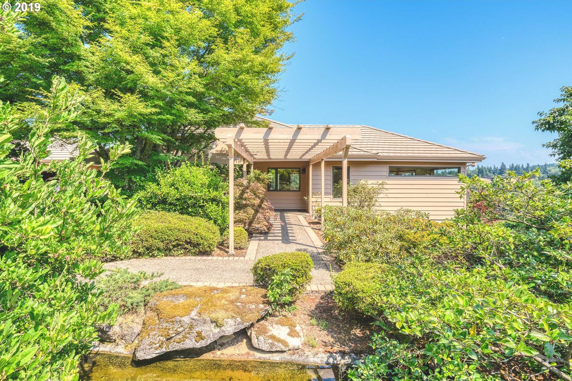 $945,000 - 4Br/4Ba -  for Sale in Stafford Trail Ranch, Tualatin